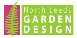North Leeds Garden Design. Leeds and West Yorkshire Garden Design