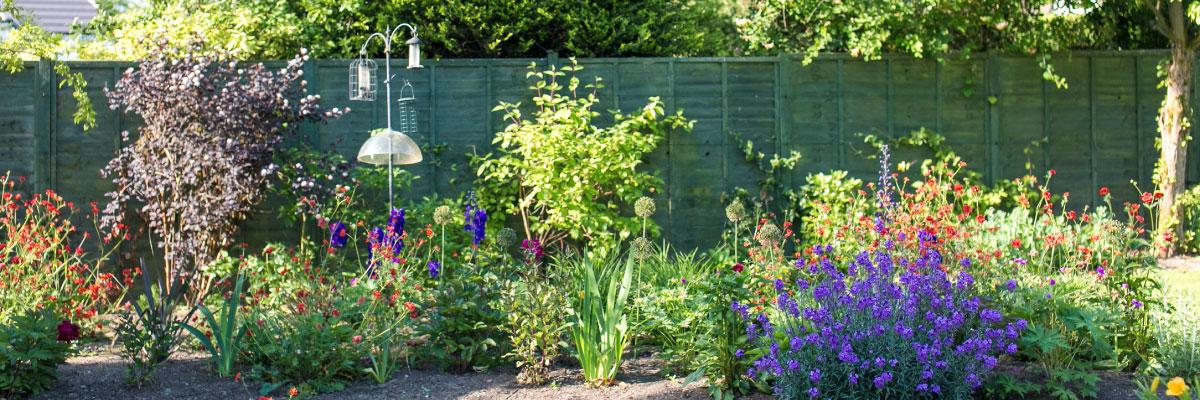 FAQs - North Leeds Garden Design. Leeds and West Yorkshire ...