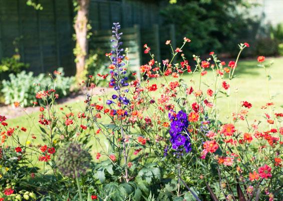 Garden Questionnaire - North Leeds Garden Design. Leeds ...
