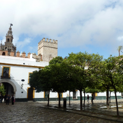The Garden Design and Architecture of Seville