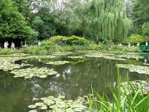 Favourite Gardens in Europe