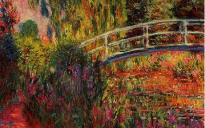 Garden & Art