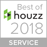 North Leeds Garden Design awarded Best Of Houzz 2018