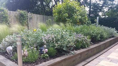 Testimonials - North Leeds Garden Design. Leeds and West ...