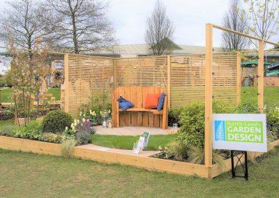 Harrogate Spring Flower Show 2016