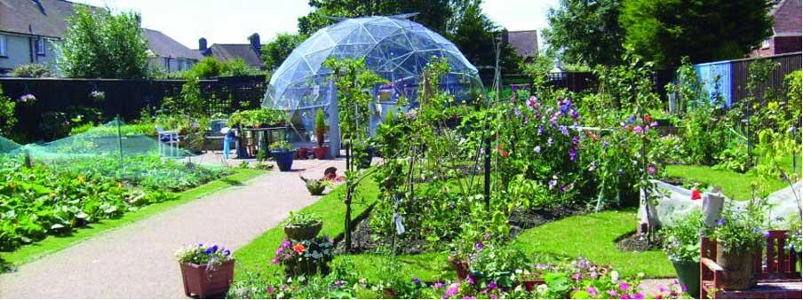 Chepstow-Community-Garden