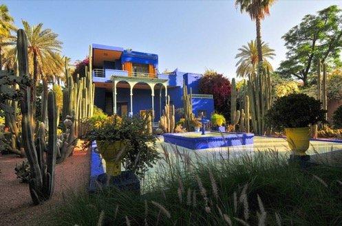 Artists gardens