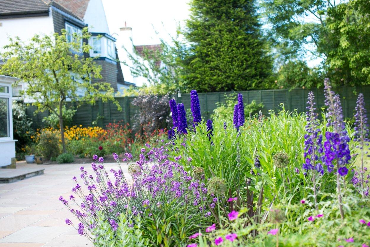 A Garden of Abundant Variety 4